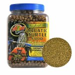 AQUATIC Turtle FOOD 8.75 OZ