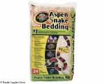 Aspen Snake Bedding 24 QT