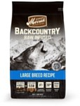 Backcountry Large Breed 12#
