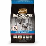 Backcountry Hero's Banquet 22#