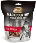 Backcountry Treat FD Raw Beef