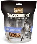 Backcountry Treat FD Raw Chick