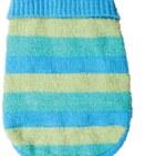 Blue Stripe Sweater Small