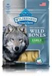 Blue Wilderness Bones Lg