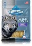 Blue Wilderness Bones Mini