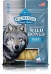 Blue Wilderness Bones Small