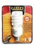 Fluker Coil Sun Glow 10.0 UVB