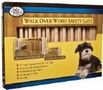 FP WALK OVER GATE 30-44W X 18