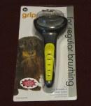 Grip Soft PIN BRUSH