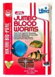 Hikari Frozen Bloodworm Jumbo