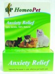 Homeopet Anxiety Relief Cat
