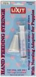 Lixit Feeding Syringe Nursing
