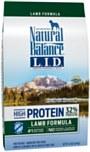 Nat Bal LID Hi Pro Lamb 24#
