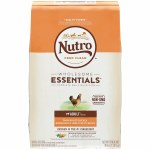 Nutro Whole Ess Chicken 30#