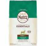 Nutro Whole Ess Lamb 15#