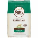 Nutro Whole Ess Lamb 30#