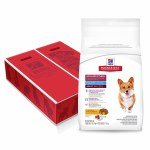 Sci Diet Canine Adult SB 35#
