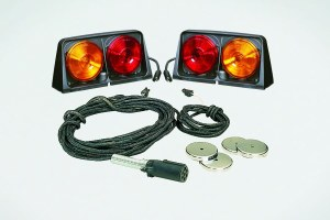 Agriculture Deluxe Light Kit 7-Pin
