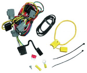 Lincoln LS Trailer Wiring Kit