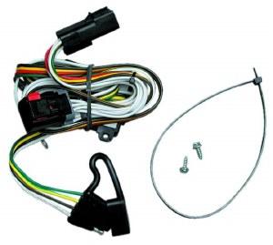 Chrysler Town & Country, Chrysler Voyager, Dodge Caravan, Grand Caravan Trailer Wiring Kit
