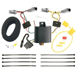 Chevrolet Malibu Trailer Wiring Kit