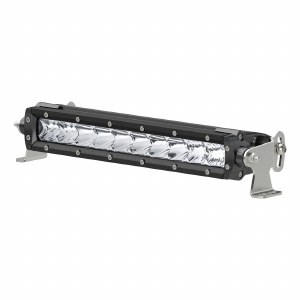 Single Row LED Light Bar - 10""