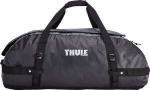 Chasm XL-130L Duffel Bag - Dark Shadow