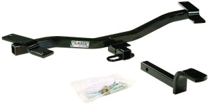 Mercury Villager, Nissan Quest Mini Van Trailer Hitch w/o drawbar