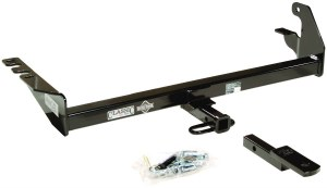 Dodge Dakota Pickup Trailer Hitch w/o drawbar