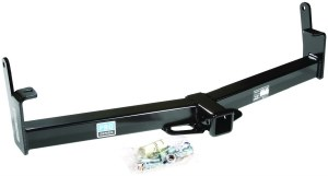 Ford Explorer, Mazda Navajo, Mercury Mountaineer Hitch 51033 Class 3 Pro Series