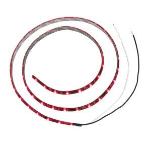 LED Light Strip-RED 54205-010 Wesbar