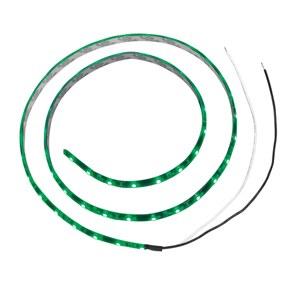 LED Light Strip-Green 54205-013 Wesbar