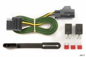 Chev Equinox, Suzuki XL7, Grand Vitarra, Pontiac Torrent Trailer Wiring Harness