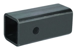 """Hitch Receiver Adapter 2 1/2"""" to 2"""""""