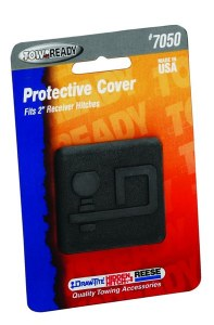 Rubber Receiver Tube Cover