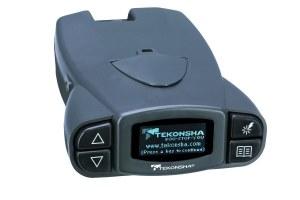 Tekonsha Prodigy P3 Electronic Trailer Brake Control 90195