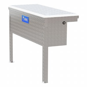 """36"""" Truck Side Tool Box with Low Profile"""