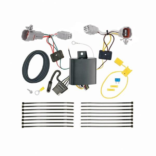 Subaru Impreza Hatchback Custom Wiring Harness - Hitch Warehouse on subaru engine harness, subaru wire connectors, subaru wiring-diagram, subaru speaker connectors, subaru fuel line connectors,