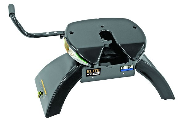 Reese Hitch Fifth Wheel 25k Elite Series Hitch Warehouse