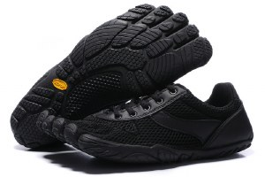 Vibram Speed 46 Black White