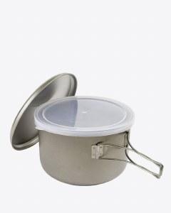 Titanium Cook and Save