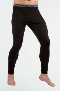 Anatomica Leggings w/ Fly