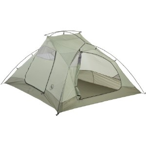 Slater UL 3+ Person Tent