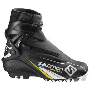 Equipe 8 Skate Boot