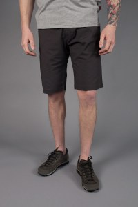 Oblique Shorts