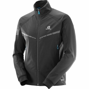 RS Warm Softshell Jacket
