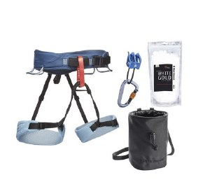 Momentum Harness Pack., Wm's
