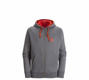 Icon Hoody Nickel, Small