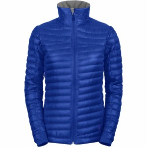 Hot Forge Jacket, Wms