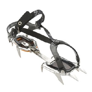 Contact Strap Crampons